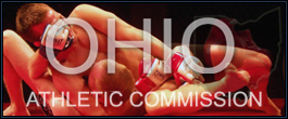 Ohio Athlethic Commission